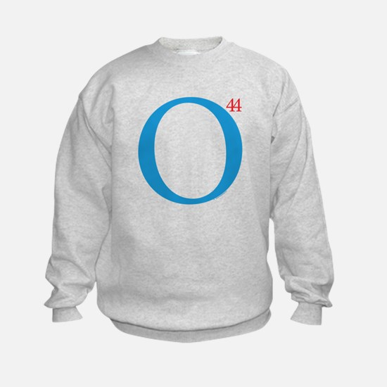 O44 President Obama Kids' Sweatshirt