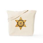 Sutter Creek Police Tote Bag