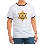 Sutter Creek Police Ringer T