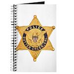 Sutter Creek Police Journal