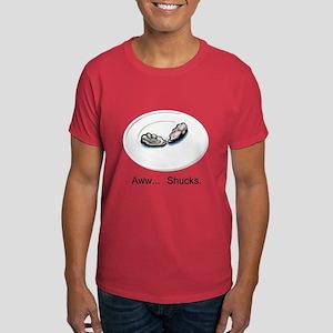 Aw shucks Dark T-Shirt