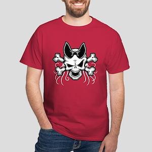 Julie Roger Dark T-Shirt