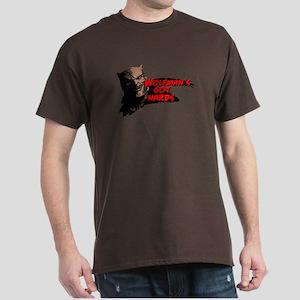 Monster Squad Fans Dark T-Shirt
