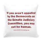 R U Human? Everyday Pillow