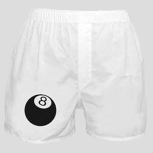 Riyah-Li Designs 8 Ball Boxer Shorts
