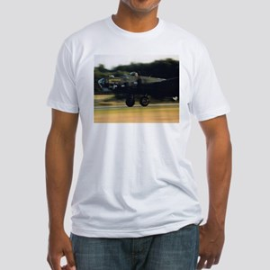 B-17 Fitted T-Shirt