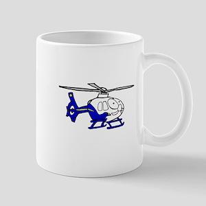 EMS Helicopter3 Mug