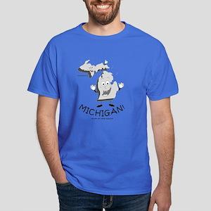 Michigan_talk2Hand T-Shirt