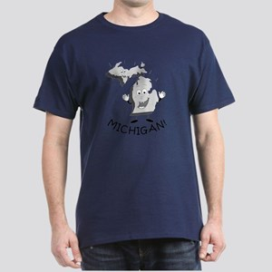 Michigan_new T-Shirt