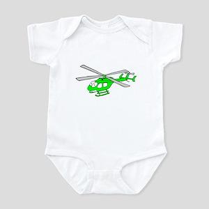 UH-72 Infant Bodysuit