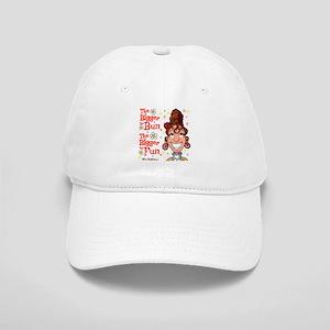 0b6bb9bc35d Hair Stylist Happy Birthday Hats - CafePress