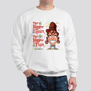 The Bigger the Bun Sweatshirt