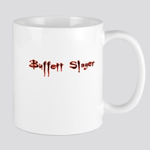 Buffett Slayer Mug