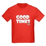 Good Times Kids Dark T-Shirt