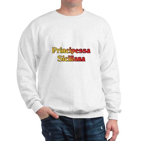 Principessa Siciliana Sweatshirt