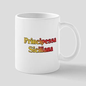 Principessa Siciliana Mug