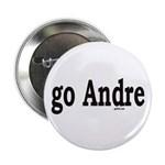 """go Andre 2.25"""" Button (100 pack)"""