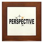 *NEW DESIGN* PERSPECTIVE Framed Tile
