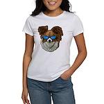 papillion_head T-Shirt