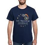 W.e. Recordings / Hd4000 Spectral T-Shirt!