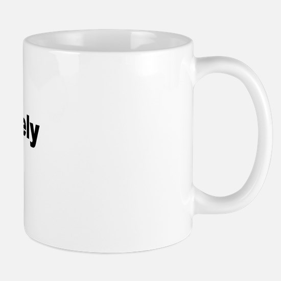 approximately_normal Mugs