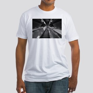 London Fitted T-Shirt
