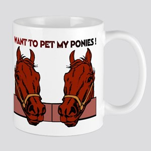 Funny Designs for our times Mug
