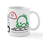 Regular HD4000 Mug