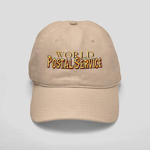 World of Postal Service Cap