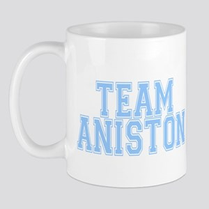 TEAM ANISTON / TEAM JOLIE Mug