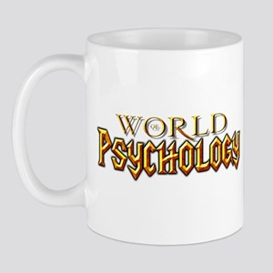 World of Psychology Mug