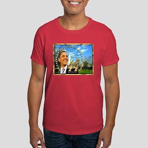 """Obama Inauguration"" Dark T-Shirt"