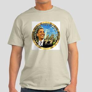 """Obama Inauguration"" Light T-Shirt"