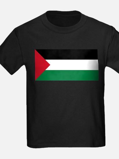 Flag of Palestine T