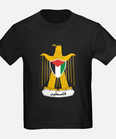 Palestinian Coat of Arms T
