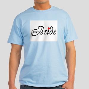 Bride Light T-Shirt