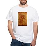 Self Portrait White T-Shirt
