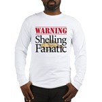 Shelling Fanatic Long Sleeve T-Shirt