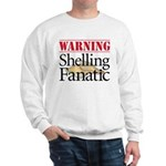 Shelling Fanatic Sweatshirt