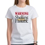 Shelling Fanatic Women's T-Shirt