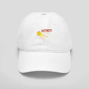 Sputnik: First! Cap