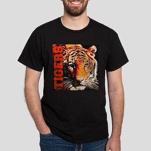 Tigers Dark T-Shirt