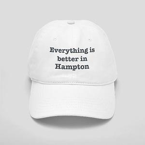 Better in Hampton Cap