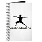 Virabhadrasana Journal