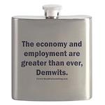 MAGA economy, Demwits Flask