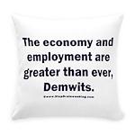 MAGA economy, Demwits Everyday Pillow