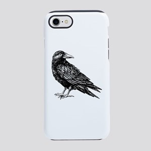 Raven iPhone 8/7 Tough Case