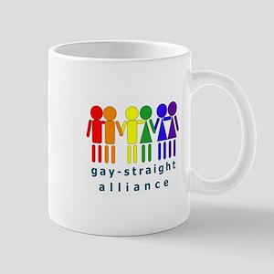 GSA People Mug
