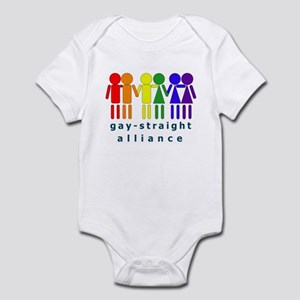 GSA People Infant Bodysuit