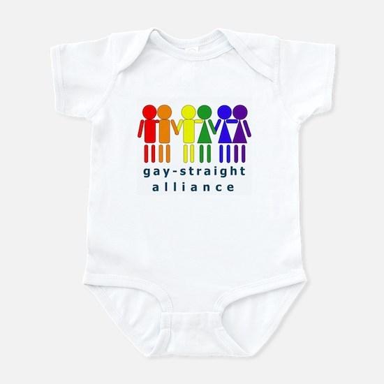 GSA People Infant Bodysuit